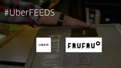 UBER și FRURU lansează UberFEEDS: donații zilnice de alimente sănătoase către asociații partenere