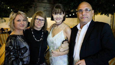 """Timeline cu urari de """"La multi ani"""" pentru Victor Dobre (IAA Romania)"""
