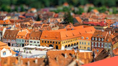 Oradea, Târgu Mureș și Timișoara ocupă locuri fruntașe în clasamentul orașelor cu cel mai bun acces la magazine și restaurante