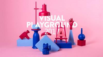 Maraton estival de graphic design și ilustrație: Visual Playground deschide înscrierile pentru cea de-a cincea ediție a școlii