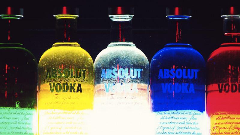 ABSOLUT Vodka ramane in slujba publicitatii creative, la a doua editie a Premiilor FIBRA