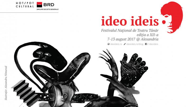 """""""Pe tine cine te minte?"""": întrebarea pe care o pune IDEO IDEIS adolescenților la cea de-a 12-a ediție"""