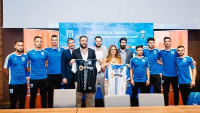 BETANO.com devine partenerul principal al Universității Craiova