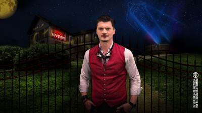 Kubis deschide poarta interactivă URSUS Mansion la UNTOLD