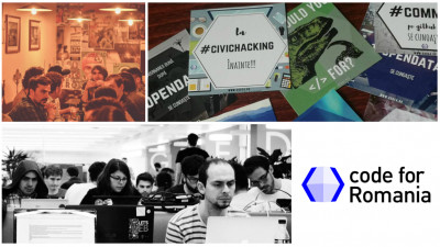 Code4Ro, un an mai tarziu: 3 proiecte live, alte 3 care vin acusi, 0 weekenduri libere
