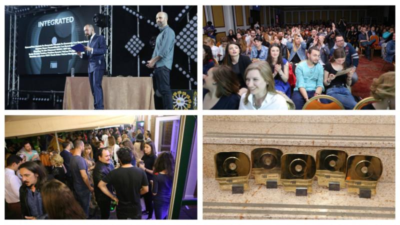 Creativitatea romaneasca, din nou in showcase. Urmeaza a doua editie a festivalului local de creativitate Premiile FIBRA