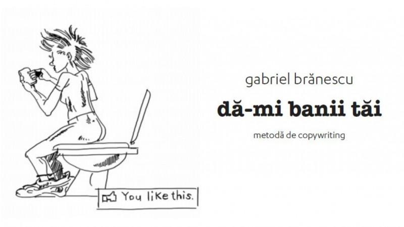 """[HOW TO] """"Dă-mi banii tăi. Metodă de copywriting"""". Perspective"""