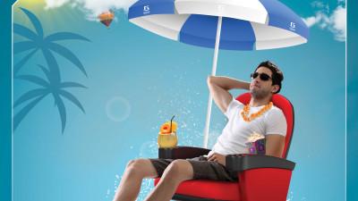 Grand Summer Promo - o zi întreagă de filme, răcoritoare și snacks la Grand Cinema & More
