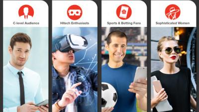 Mediafax Audiences, primele audiențe exclusive în rețeaua grupului Mediafax care se pot achiziționa în sistem programatic