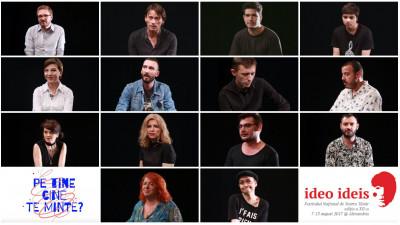 Miturile și stereotipurile sunt invitate la teatru