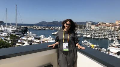 Alina Damaschin, bilant post Cannes: PRul are inca de recuperat la executie, la intelegerea rezultatelor reale, dincolo de impresii si vizualizari