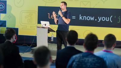 IMWorld inaugurează o nouă scenă: Security Stage