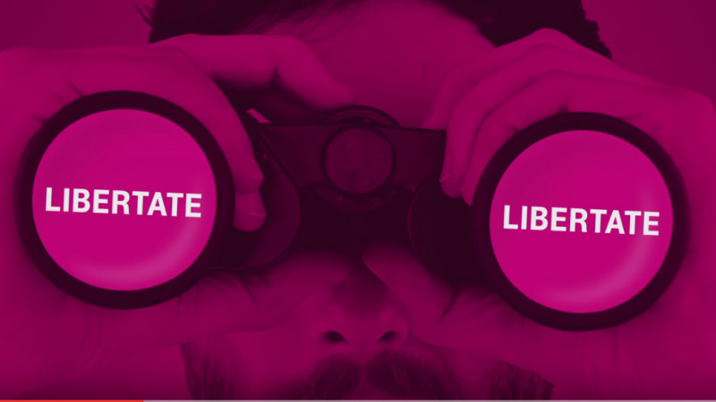 Telekom Romania sarbatoreste libertatea creativa la Premiile FIBRA #2