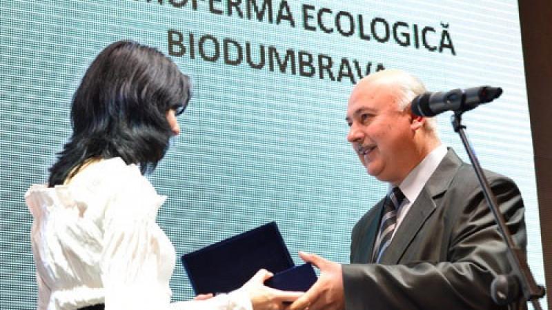 Asociaţia producătorilor ecologici români lansează propriul brand, inima.bio