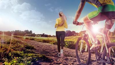 Premiera pentru o competitie sportiva – Melodia oficiala a Maratonului Olteniei a fost inspirata de ritmul cardiac al sportivilor