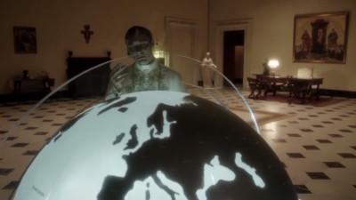 Ce caută papa pe internet?
