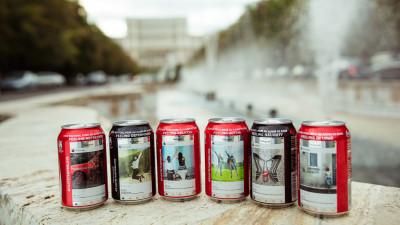 """[Case Study] GMP Advertising & Webstyler - Coca-Cola/ The Coca-Cola Company - """"Coca-Cola Instacans"""""""