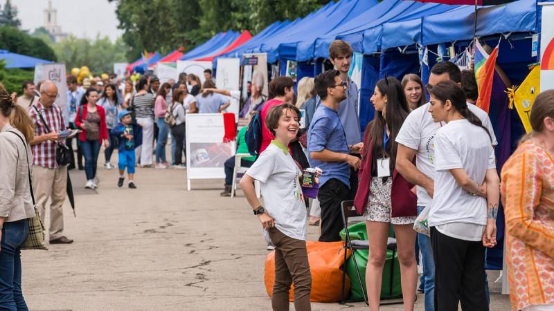Societatea civilă din România a fost în Civic Break