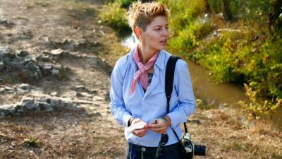 Daniela Groza. Fotograf documentar, sofer Uber in New York, om bun (cu adevarat)