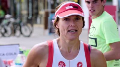 Gabriela Szabo şi Adecco România te invită în lumea sportului de performanţă