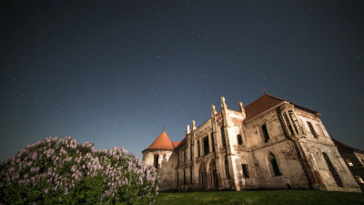 Experiențele electrice oferite de Banca Transilvania la Electric Castle
