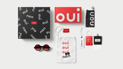 Oui Meh Non - Branding (2)