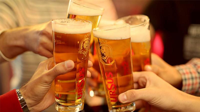 URSUS - un portofoliu complet de medalii de aur la World Beer Awards, pentru toate stilurile de bere