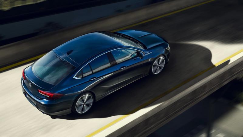Opel conduce spre o noua generatie de lideri creativi la Premiile FIBRA #2