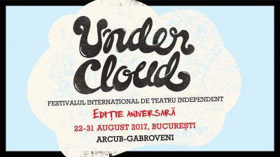 Romeo Castellucci, Pascal Bruckner, Frederic Beigbeder MASH și Institutul Grotowski vor veni la aniversarea Undercloud
