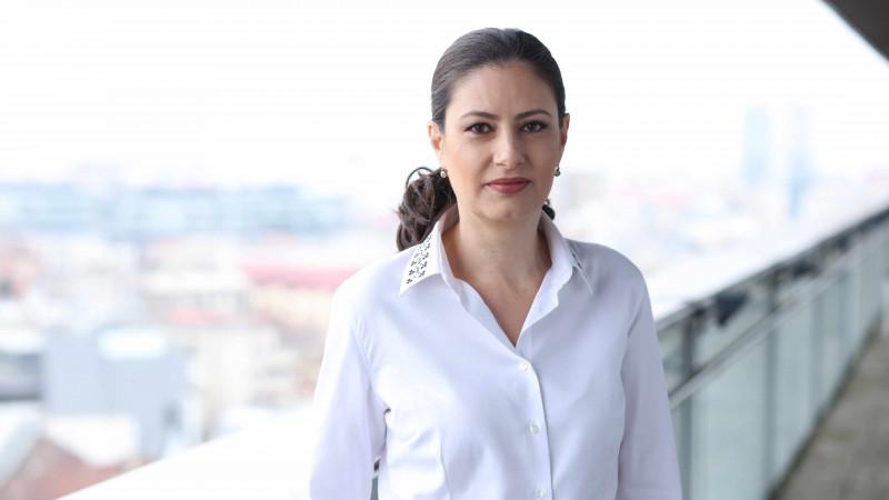 Accesibilizarea metroului romanesc pentru persoanele nevazatoare. Amalia Fodor (Fundatia Orange), despre proiectul desfasurat alaturi de Asociatia Tandem si Metrorex