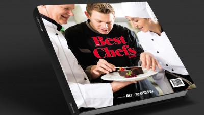 Revista Biz a lansat Best Chefs, un manifest pentru fine dining în România