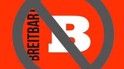 Boicot eficient. Peste 2600 de companii și-au retras publicitatea de pe Breitbart