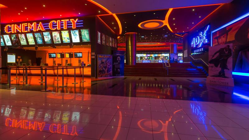 Cinema City inaugurează la Brăila a 4-a sală 4DX din România, parte din cele doar 400 din întreaga lume