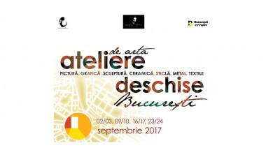 Ateliere de Artă Deschise în București, Ediția Enescu