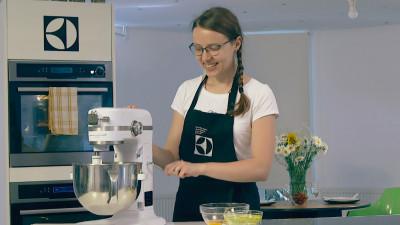 Electrolux devine partenerul Horeca School si sustine viitorii specialisti culinari
