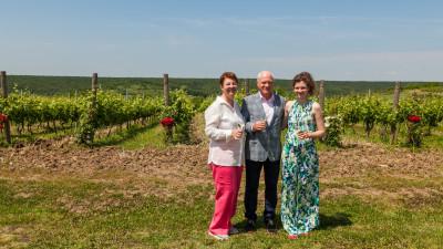14 medalii internaționale pentru vinurile AVINCIS