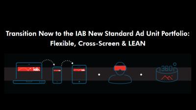IAB US lansează noile standarde pentru formatele de publicitate online, iar IAB Europe începe testarea lor