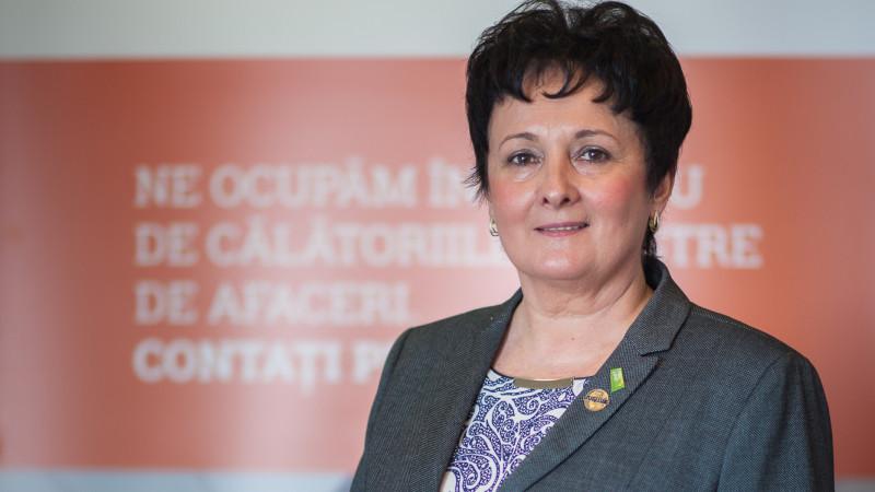 [Business de vacante] Lucia Nora Morariu (Eximtur): In 2016, am avut peste 80.000 de turisti pentru destinatiile din Romania