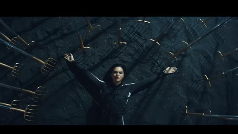 Kendall Jenner, într-un nou spot tulburător
