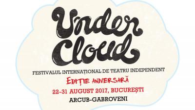 Spectacole, lecturi, dialoguri și întâlniri memorabile la ediția aniversară UNDERCLOUD