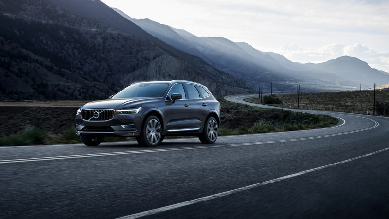 Noul model Volvo XC60 - o experiență scandinavă veritabilă