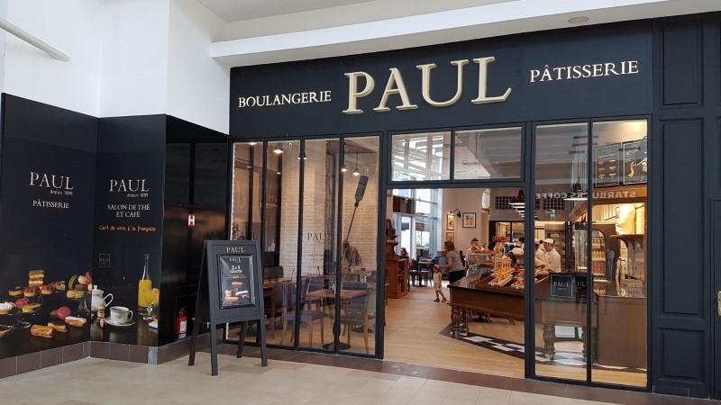 Lanţul de brutării Paul a deschis cea de-a doua locație în Constanța. Investiția s-a ridicat la 450.000 euro și dispune de un spațiu dedicat pasionaților de cafea