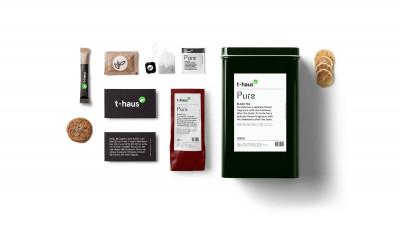 T-haus - Naming & Branding
