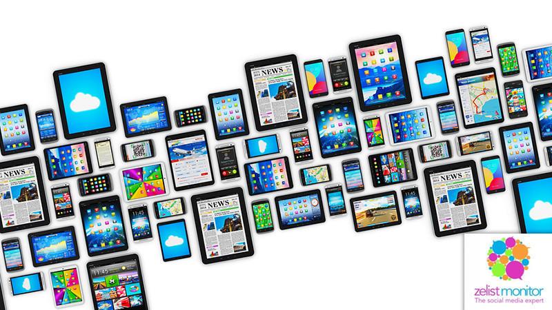 Cele mai vizibile branduri pentru categoria Telecommunication in online si pe Facebook in luna septembrie2017