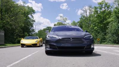 Project Loveday. Tesla se descurca cu ad-urile facute de fani