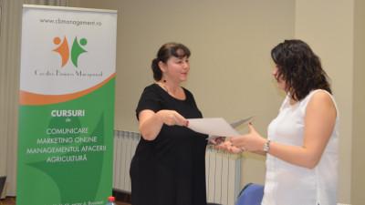 Compania care livrează traininguri pentru familiile regale din întreaga lume vine la București pentru a susține un program intensiv de comunicare