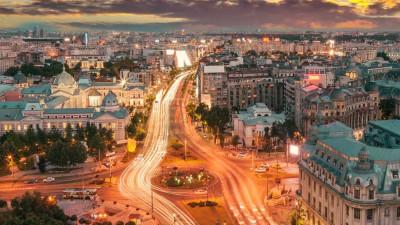 Bucureștiul, orașul european cu cea mai mare creștere a numărului de turiști, conform unui studiu Mastercard