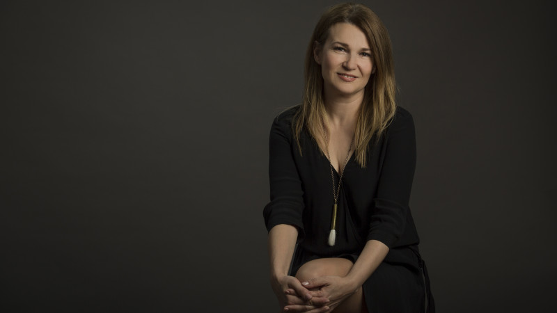 [Ura in vremea bulelor] Adela Dan: Brandurile sa treaca de faza in care vorbesc despre proteina de lapte si sa ajunga la faptul ca femeile sunt inca victimele agresiunii fizice