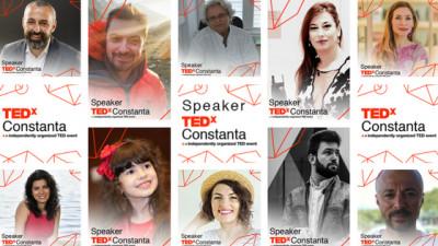 TEDxConstanta Life:HowTo