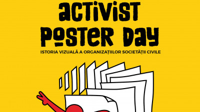 ACTIVIST POSTER DAY